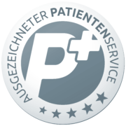 PraxisZert-Qualitaetssiegel-Ausgezeichneter-Patientenservice