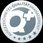 PraxisZert-Qualitaetssiegel-Ausgezeichnetes-Qualitaetsmanagement